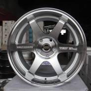 RAYS VOLK RACING TE37. 7.0x16, 5x114.30, ET40, ЦО 73,1мм. Под заказ
