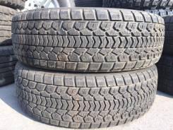 Dunlop Grandtrek SJ5. Зимние, без шипов, 10%, 2 шт