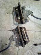 Суппорт тормозной. Subaru Forester, SG5 Двигатель EJ205