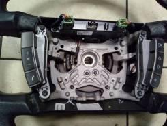 Переключатель на рулевом колесе. BMW 7-Series, E65