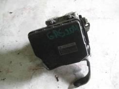 Антиблокировочная тормозная система. Toyota Crown, GRS200, GRS204 Двигатели: 2GRFSE, 4GRFSE