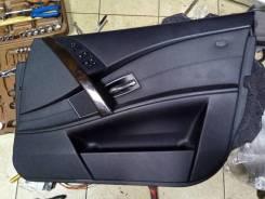 Обшивка двери. BMW 5-Series, E60