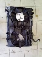 Вентилятор охлаждения радиатора. Nissan Teana, J31, PJ31, TNJ31 Двигатели: QR25DE, VQ23DE, VQ35DE