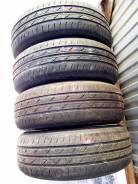 Bridgestone Ecopia EX10. Летние, 2011 год, 20%, 4 шт