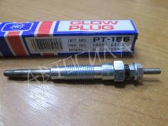 Свеча накала №PT156 HKT 11V цена за штуку продажа только комплектом 4шт. (22248)