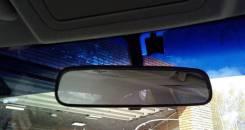 Зеркало заднего вида салонное. Nissan: Wingroad, Teana, X-Trail, Presage, Serena, Fuga, Murano, Tiida, Skyline, Bluebird Sylphy, Fairlady Z, Tiida Lat...
