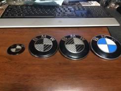 Эмблема багажника. BMW: Z1, X1, Z3, 1-Series, 5-Series Gran Turismo, X6, X3, Z4, X5, X4, 6-Series, 5-Series, 3-Series, 4-Series, 7-Series Двигатели: N...