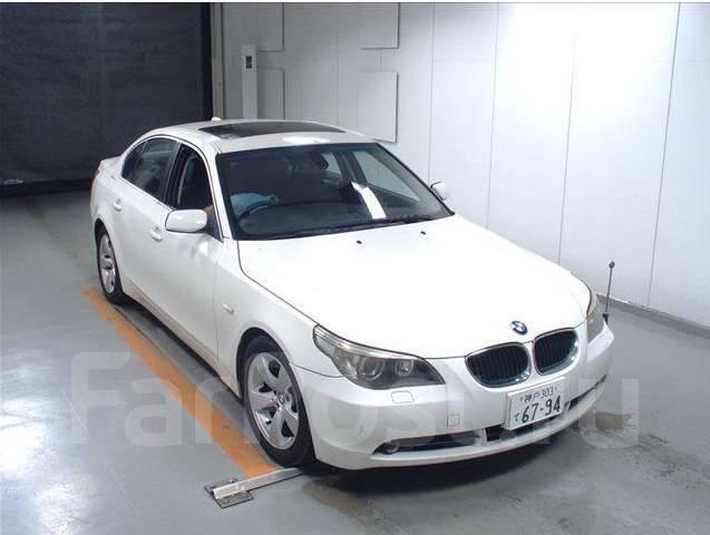 Стабилизатор поперечной устойчивости. BMW 6-Series, E63, E64 BMW 5-Series, E60, E61 Двигатели: M47TU2D20, M57D30TOP, M57D30UL, M57TUD30, N43B20OL, N47...
