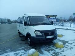 ГАЗ 322132. Продается пассажирская газель, 2 700куб. см., 12 мест