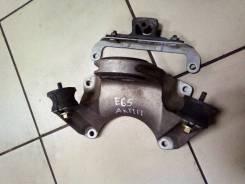 Опора карданного вала. BMW 7-Series, E65 Двигатель N62B44
