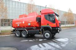 Iveco Trakker. - бензовоз 20 куб. м., 13 000 куб. см., 25 000 кг. Под заказ