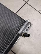 Датчик радиатора кондиционера. Nissan Murano, PZ50