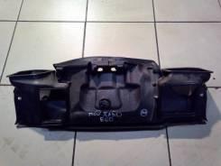 Патрубок воздухозаборника. BMW 5-Series, E60, E61 BMW 6-Series, E63, E64 Двигатели: M47TU2D20, M57D30TOP, M57D30UL, M57TUD30, N43B20OL, N47D20, N62B40...