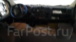 Peugeot Boxer. Продаётся микроавтобус Пежо-бокстер, 2 200 куб. см., 22 места