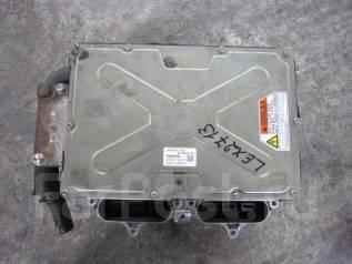 Инвертор. Lexus GS450h, GWS191 Двигатель 2GRFSE