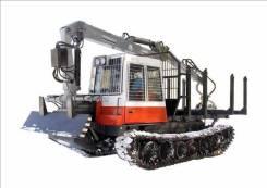 ОТЗ. Продается гусеничный форвардер -450 в Иркутске. Под заказ