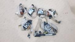 Ремень безопасности. Honda Elysion, RR1, RR2, RR3, RR4, RR5, RR6 Двигатели: J30A, J35A, K24A