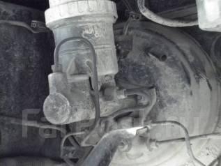 Цилиндр главный тормозной. Mitsubishi: RVR, Sigma, Debonair, Galant, Chariot, Eterna Двигатели: 4D68, 6G72, 6G71, 4G37, 4G63, 4D65, 4G64