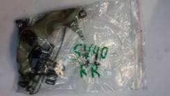 Ремкомплект (пружины) барабанных тормозов задние Toyota Camry SV40