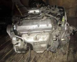Контрактный двигатель Daihatsu HD-EP . Отправка