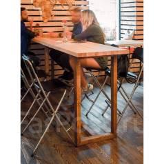 Изготовление торговой мебели для кафе, бутиков и т. д