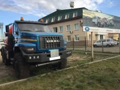 Урал 4320. Продам новый АТЗ-10 на шасси Урал-NEXT, 6 650 куб. см., 10,00куб. м.
