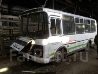 ПАЗ. Автобус -320530