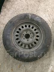 """Chevrolet. x17"""", 6x127.00"""