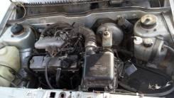 Двигатель в сборе. Лада 2115, 2115