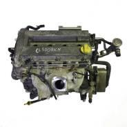 Двигатель в сборе Сааб 9-3 2003-2011г