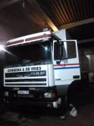 DAF XF 95. Продам Даф 95 грузовой фургон, 1 160куб. см., 15 000кг.