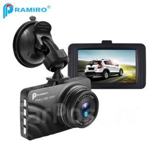 Видеорегистратор Pramiro T615
