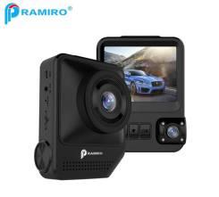 Видеорегистратор Pramiro T818 (2 камеры)