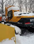 Hyundai R220LC-9S. Экскаватор гусеничный Hyundai R220 LC-9S, 1,00куб. м.