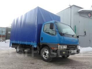 Mitsubishi Canter. Боровик , 2001 г. в., 5 200 куб. см., 3 500 кг.