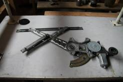 Стеклоподъемный механизм. Infiniti M35, Y50 Nissan Fuga, Y50