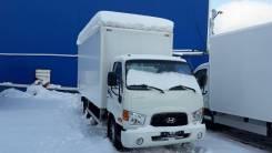 Hyundai HD78. Промтоварный фургон Hyundai HD 78, 3 000куб. см., 4 950кг.