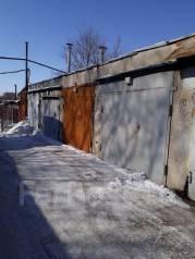 Гаражи кооперативные. улица Батуевская ветка 20, р-н Железнодорожный, 50 кв.м., электричество, подвал.