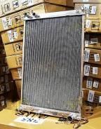 Радиатор охлаждения двигателя. Subaru Tribeca Двигатели: EZ30D, EZ36D