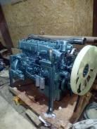 Двигатель в сборе. Howo 336