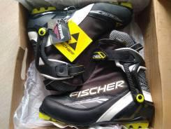 Ботинки лыжные Fischer RC5 Skate Отправлю в регионы