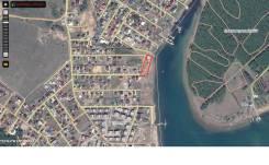 Участок 34 сотки, первая линия у воды. 34 000 кв.м., собственность, электричество, от агентства недвижимости (посредник)