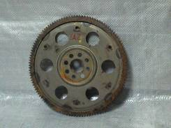 Маховик. Toyota Avensis Двигатель 1AZFSE