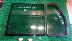 Стекло боковое. Nissan Pathfinder, R50 Nissan Terrano, LR50, LUR50, PR50, RR50, TR50 Nissan Terrano Regulus, JLR50, JLUR50, JRR50, JTR50 Двигатели: VG...