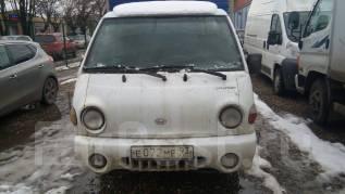 Hyundai Porter. Продается грузовик 2706, 2 476куб. см., 1 000кг.