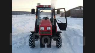 МТЗ. Трактор Беларус