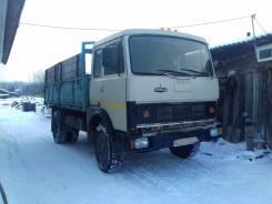 МАЗ 5337. Продаётся грузовик , 11 150 куб. см., 9 000 кг.