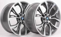 """BMW. 8.5/9.5x19"""", 5x120.00, ET35/35, ЦО 74,1мм."""