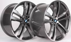 BMW. 10.0/11.0x20, 5x120.00, ET45/38, ЦО 74,1мм.
