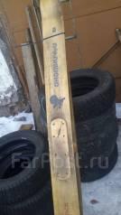 Лыжи охотничьи, советские, новые. 185,00см., охотничьи лыжи, для классического бега